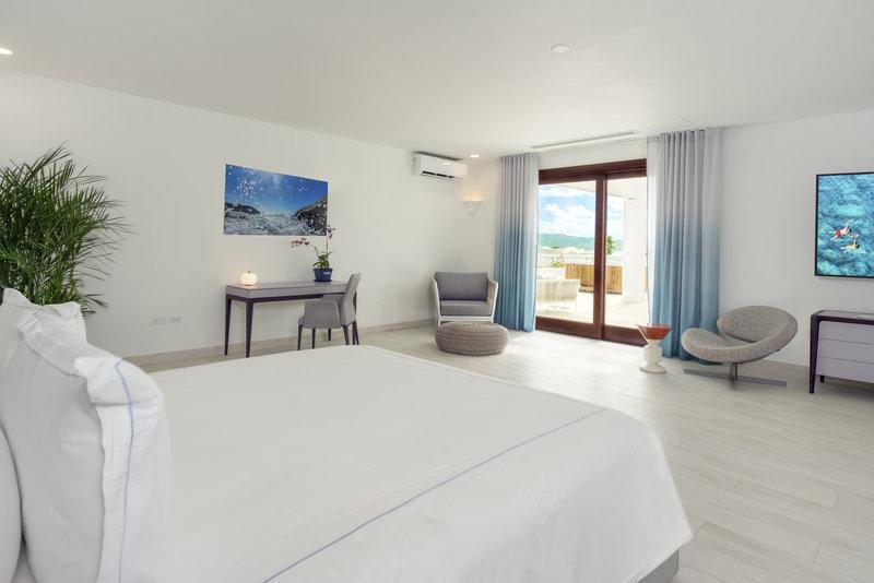 CuisinArt Golf Resort & Spa.-CuisinArt Seaview Two BR Penthouse Master<br/>Image from Leonardo