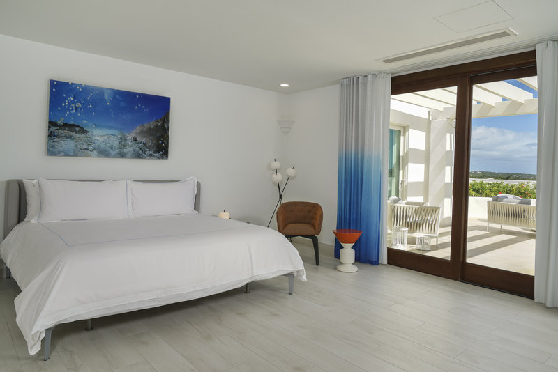 CuisinArt Golf Resort & Spa.-Cuisin Art Seaview Two BR Penthouse Second BR<br/>Image from Leonardo