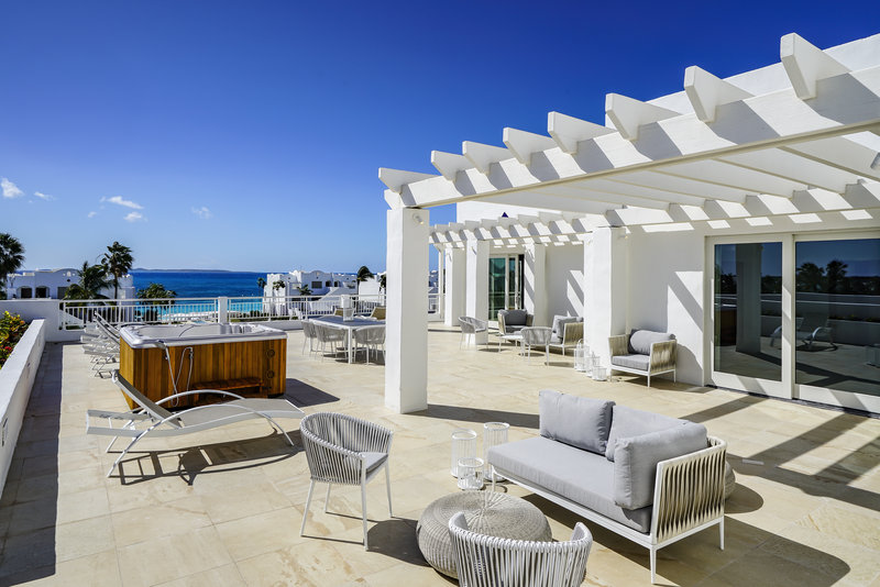 CuisinArt Golf Resort & Spa.-CuisinArt Seaview Two BR Penthouse With Jacuzzi<br/>Image from Leonardo