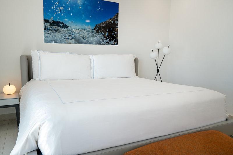 CuisinArt Golf Resort & Spa.-Cuisin Art Seaview Three BRPenthouse Third Bedroom<br/>Image from Leonardo