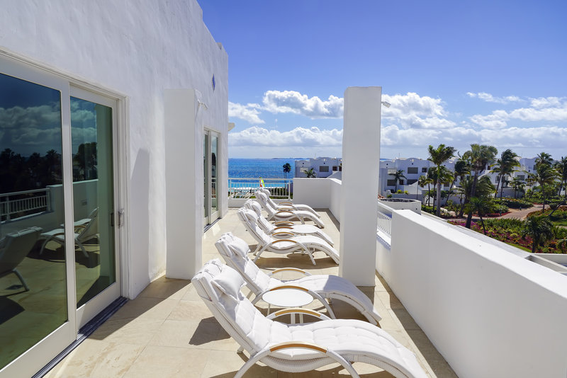 CuisinArt Golf Resort & Spa.-Cuisin Art Seaview Three Bedroom Penthouse Balcony<br/>Image from Leonardo