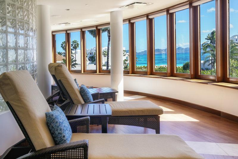 CuisinArt Golf Resort & Spa.-Cuisin Art Spa Relaxation Room<br/>Image from Leonardo