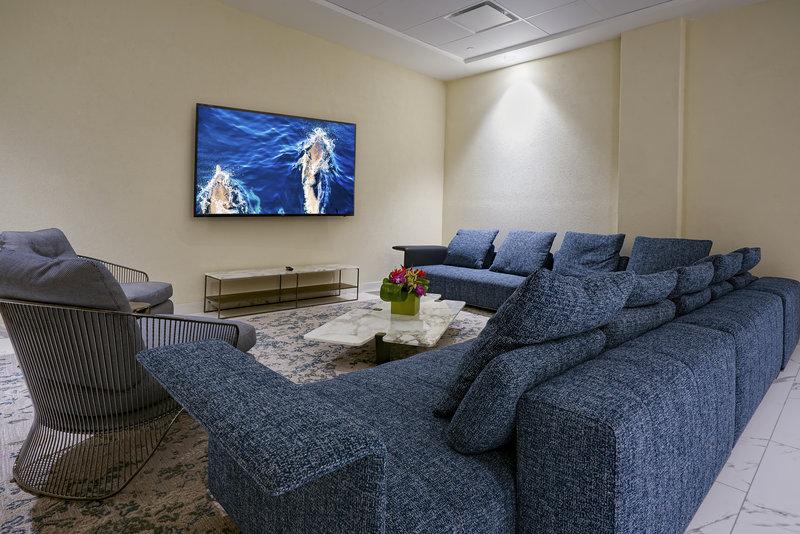 CuisinArt Golf Resort & Spa.-Cuisin Art Media Room<br/>Image from Leonardo