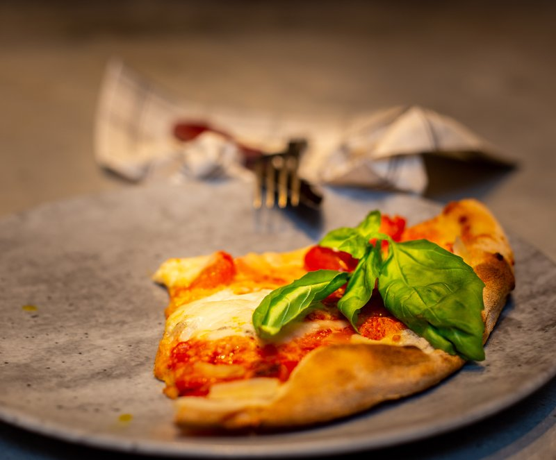 Holiday Inn Helsinki - Exhibition & Convention Centre-Taste our delicious artisan pizza baked in the char coal owen<br/>Image from Leonardo