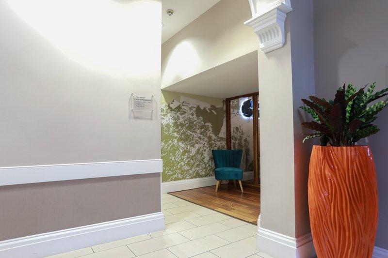 Indigo Edinburgh-Hotel Lobby<br/>Image from Leonardo