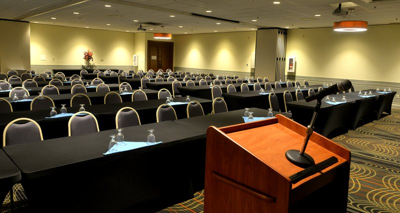 Holiday Inn Hotel & Suites Charleston West-Our Largest Meeting room provides plenty of space four your event<br/>Image from Leonardo
