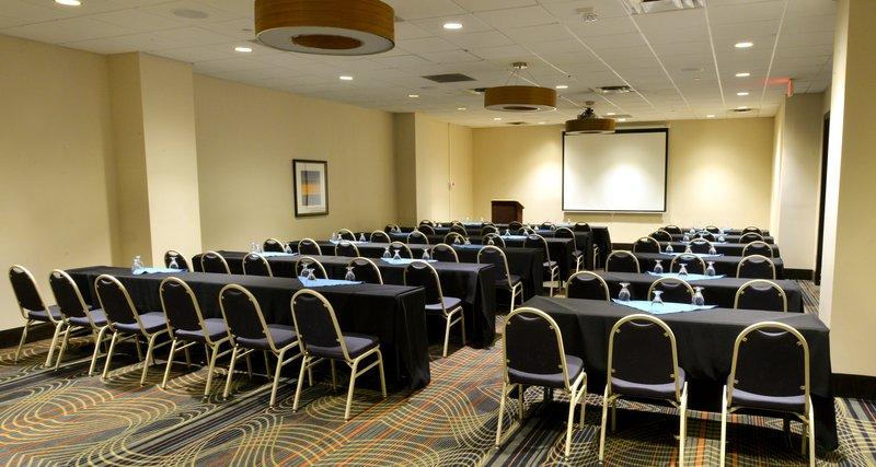 Holiday Inn Hotel & Suites Charleston West-Break-out Room<br/>Image from Leonardo