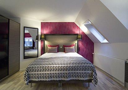 Andersen-Standard-room<br/>Image from Leonardo