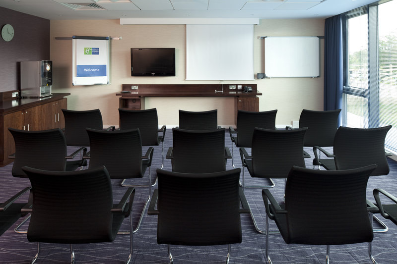 Holiday Inn Express Burnley M65, Jct.10-Pendle, up to 35 delegates theatre style<br/>Image from Leonardo