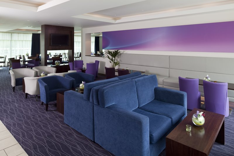 Holiday Inn Express Burnley M65, Jct.10-Relax in our comfortable bar and lounge<br/>Image from Leonardo