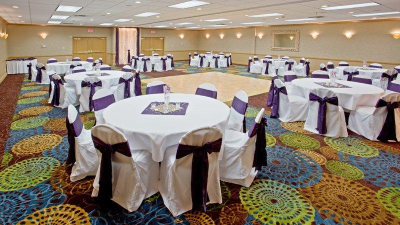 Holiday Inn Resort Galveston-On The Beach-Meeting Room<br/>Image from Leonardo