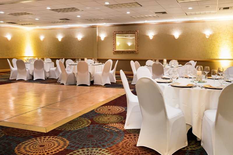 Holiday Inn Resort Galveston-On The Beach-Banquet Room<br/>Image from Leonardo