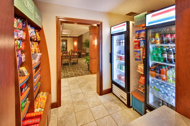 Staybridge Suites Davenport-Gift Shop<br/>Image from Leonardo