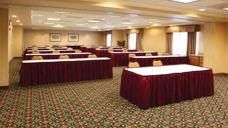 Holiday Inn Express Bluffton-Meeting Room<br/>Image from Leonardo