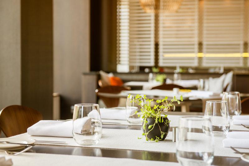 Holiday Inn Vilnius-Restaurant Rib Room<br/>Image from Leonardo