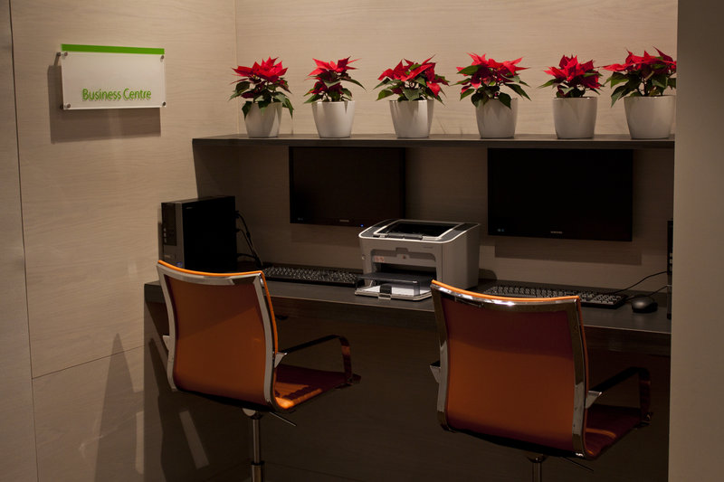Holiday Inn Vilnius-Business center<br/>Image from Leonardo