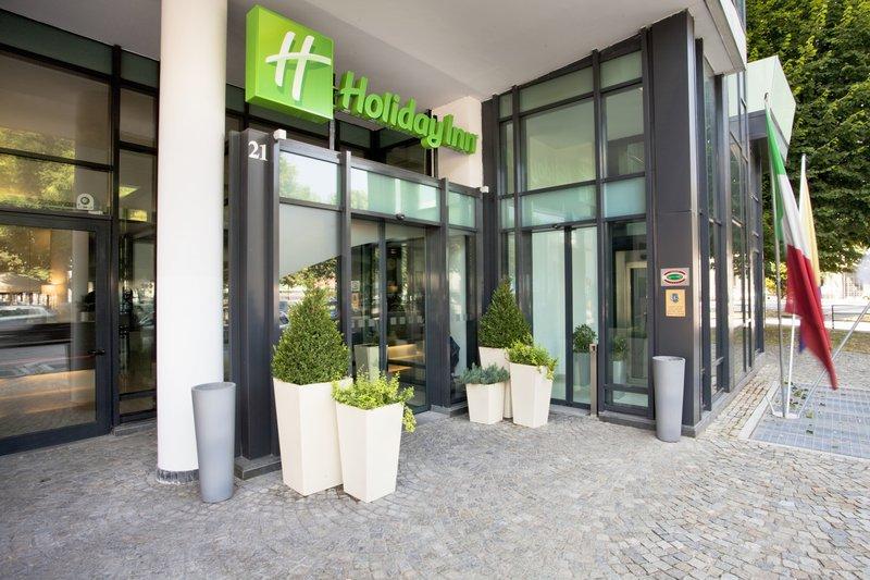 Holiday Inn Turin - Corso Francia-Walk through our doors whenever 24/7<br/>Image from Leonardo