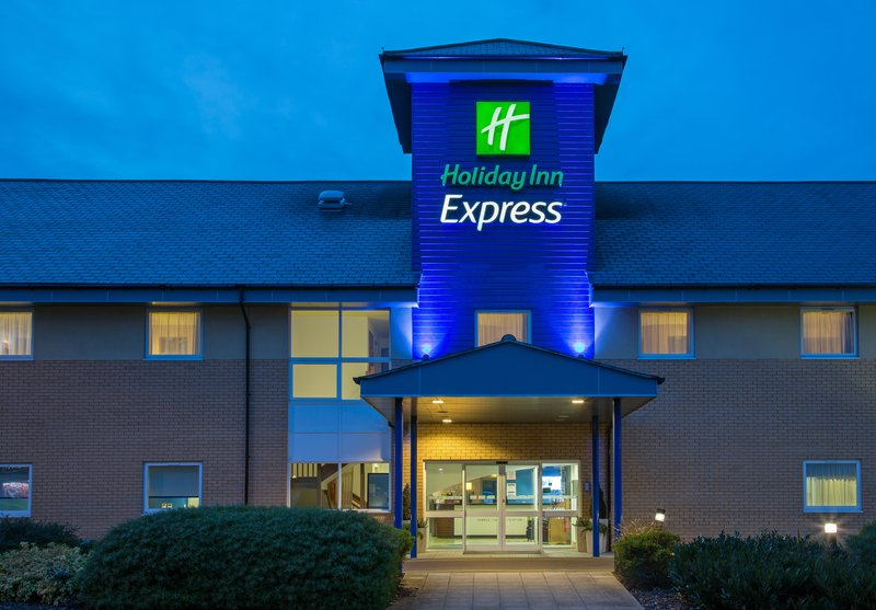 Holiday Inn Express Braintree-Holiday Inn Express Braintree<br/>Image from Leonardo
