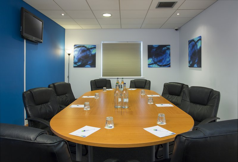 Holiday Inn Express Braintree-Meeting Room<br/>Image from Leonardo