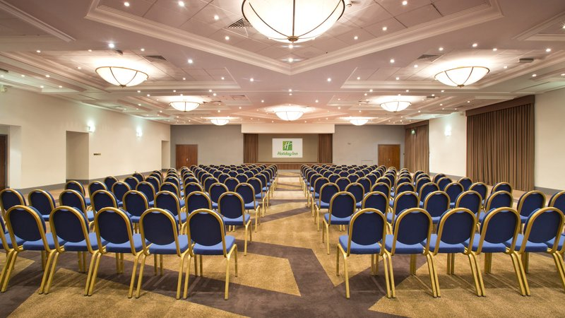 Holiday Inn Peterborough West-Buckingham Suite at the Holiday Inn Peterborough West<br/>Image from Leonardo