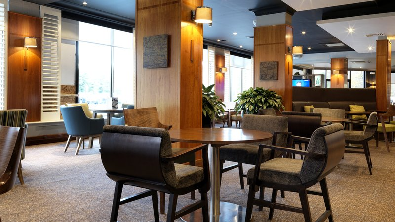 Holiday Inn Peterborough West-Bar at Holiday Inn Peterborough West<br/>Image from Leonardo