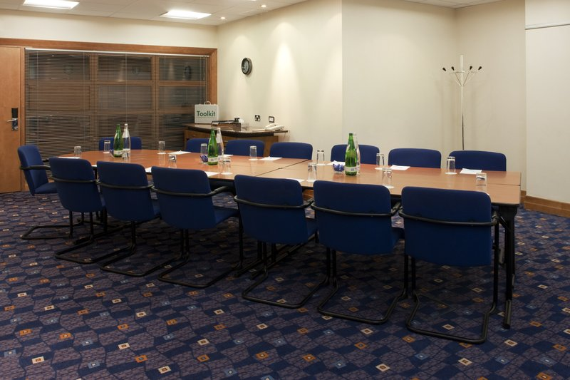 Holiday Inn Peterborough West-Boardroom at the Holiday Inn Peterborough West<br/>Image from Leonardo