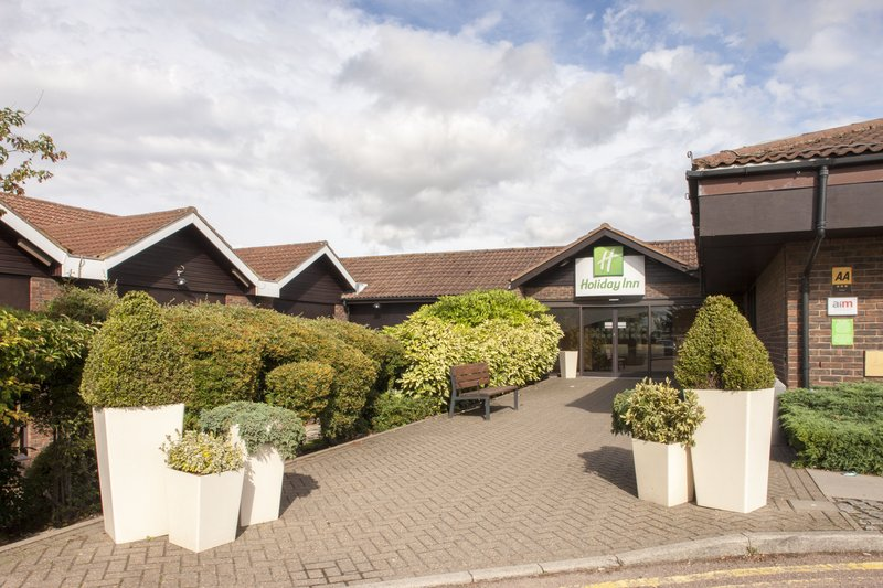 Holiday Inn Rochester - Chatham-Stay with Holiday Inn located on the outskirts of Rochester.<br/>Image from Leonardo
