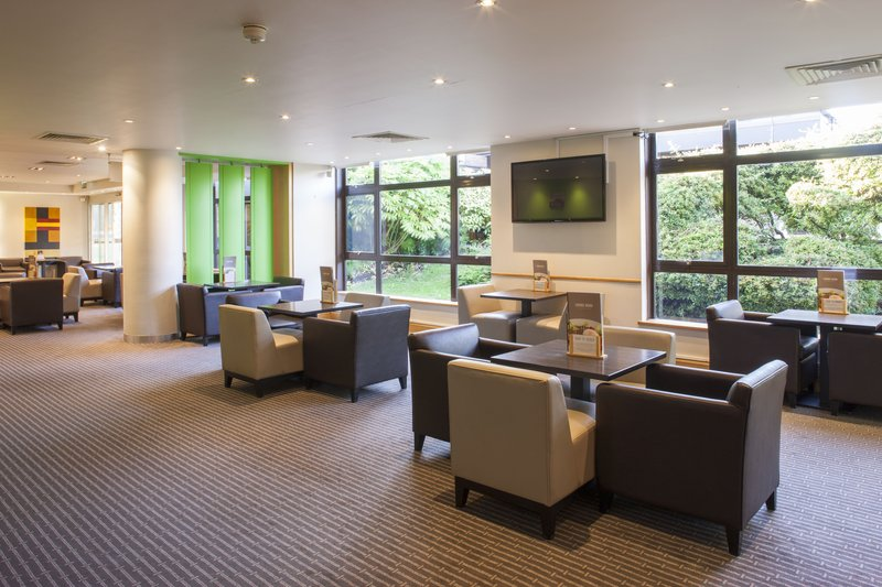 Holiday Inn Rochester - Chatham-Bar<br/>Image from Leonardo