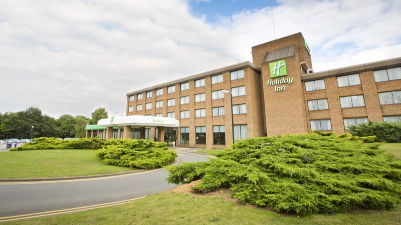 Holiday Inn Peterborough West-Holiday Inn Peterborough West<br/>Image from Leonardo