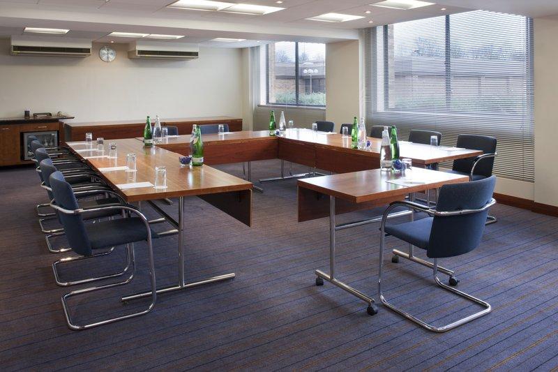 Holiday Inn Peterborough West-Conference Room at the Holiday Inn Peterborough West<br/>Image from Leonardo