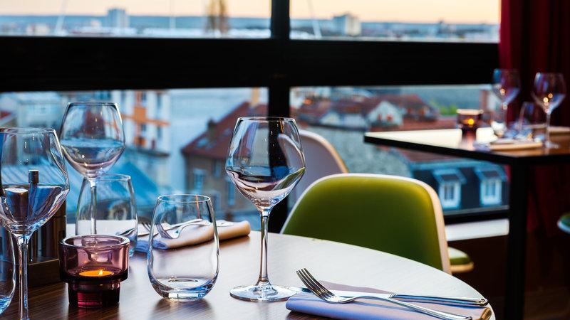 Holiday Inn Reims Centre-Restaurant<br/>Image from Leonardo