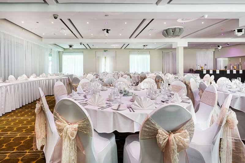 Holiday Inn Sittingbourne-Holiday Inn Sittingbourne Banqueting and Events<br/>Image from Leonardo