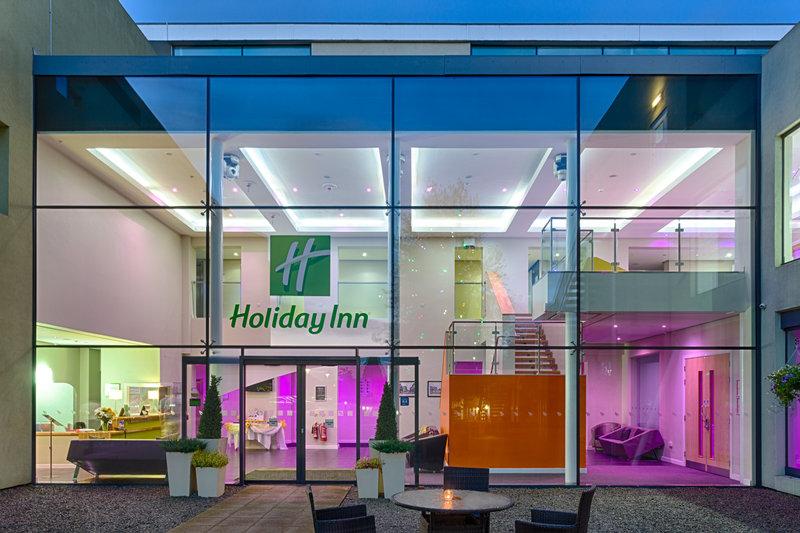 Holiday Inn Sittingbourne-Holiday Inn Sittingbourne The Coniston<br/>Image from Leonardo