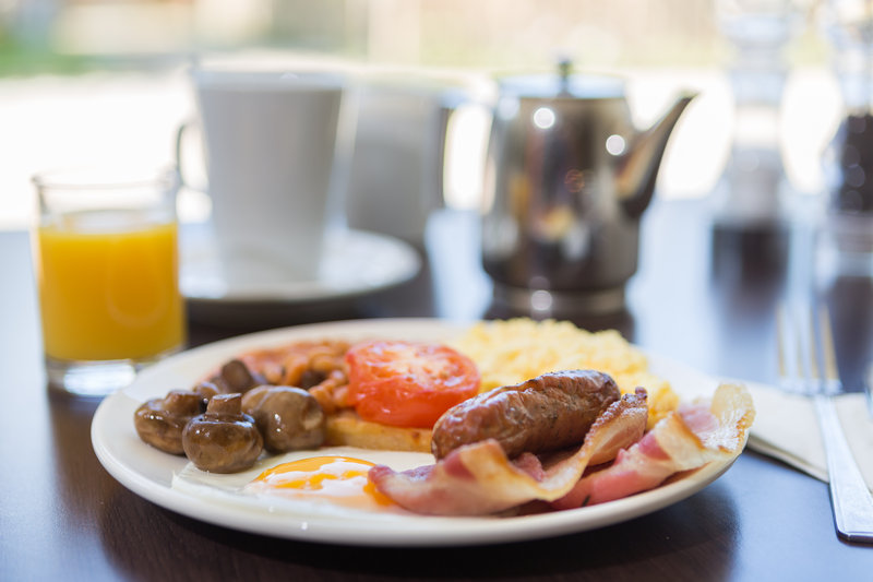 Holiday Inn Sittingbourne-Holiday Inn Sittingbourne Breakfast<br/>Image from Leonardo