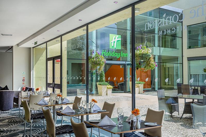 Holiday Inn Sittingbourne-Holiday Inn Sittingbourne The Coniston Kitchen<br/>Image from Leonardo