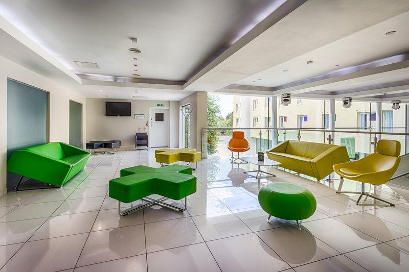 Holiday Inn Sittingbourne-Holiday Inn Sittingbourne Mezzanine/Business Area<br/>Image from Leonardo