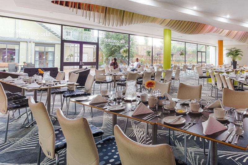 Holiday Inn Sittingbourne-Holiday Inn Sittingbourne - The Coniston Kitchen<br/>Image from Leonardo