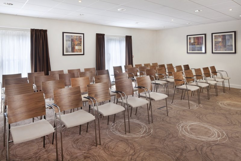 Holiday Inn Winchester-Meeting Room - Smaller Theatre Style<br/>Image from Leonardo