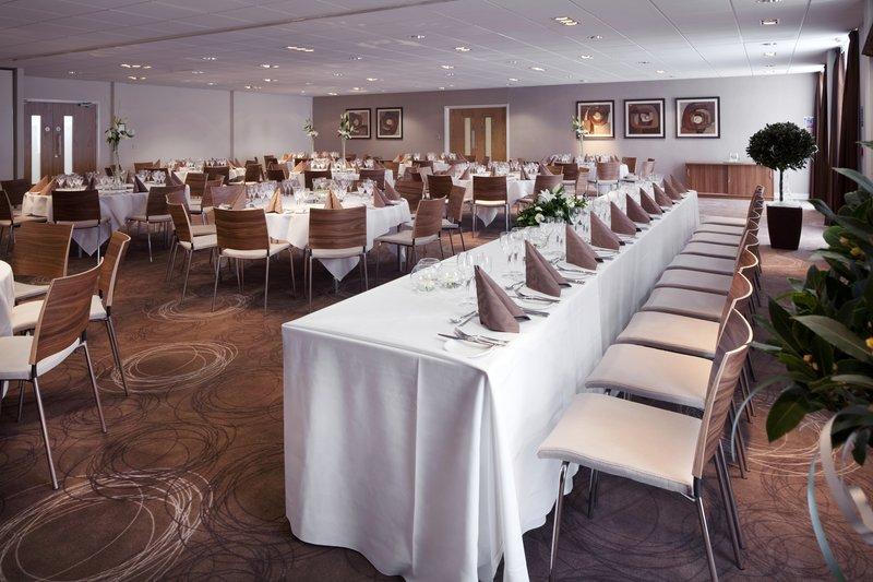 Holiday Inn Winchester-Banquet Room<br/>Image from Leonardo