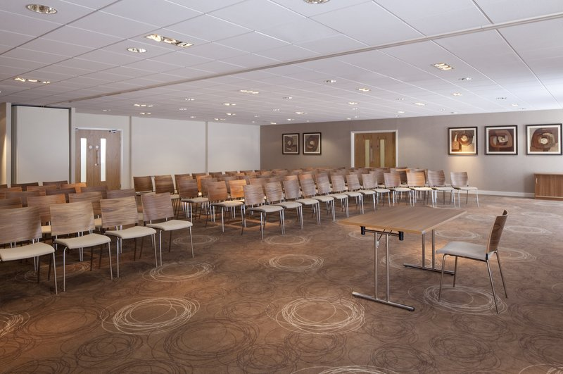Holiday Inn Winchester-Meeting Room - Theatre Style<br/>Image from Leonardo