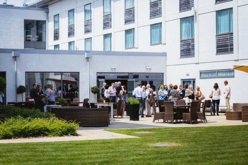 Holiday Inn Winchester-Terrace<br/>Image from Leonardo
