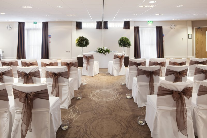 Holiday Inn Winchester-Wedding Civil Ceremony<br/>Image from Leonardo