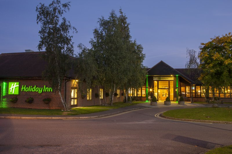 Holiday Inn Colchester-Welcome<br/>Image from Leonardo