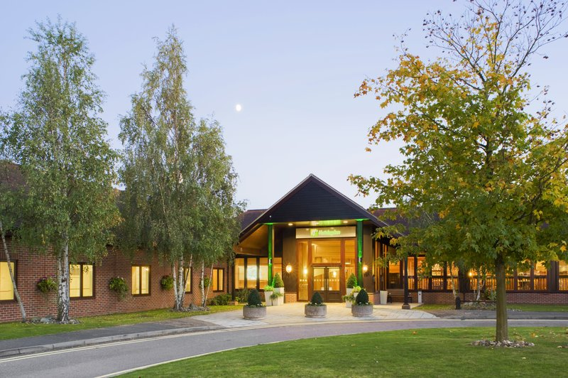 Holiday Inn Colchester-Welcome to Holiday Inn Colchester<br/>Image from Leonardo