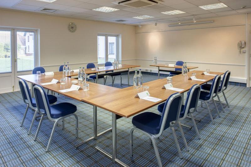 Holiday Inn Colchester-Meeting Room<br/>Image from Leonardo