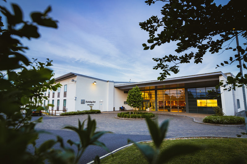 Holiday Inn Winchester-Welcome to Holiday Inn Winchester<br/>Image from Leonardo