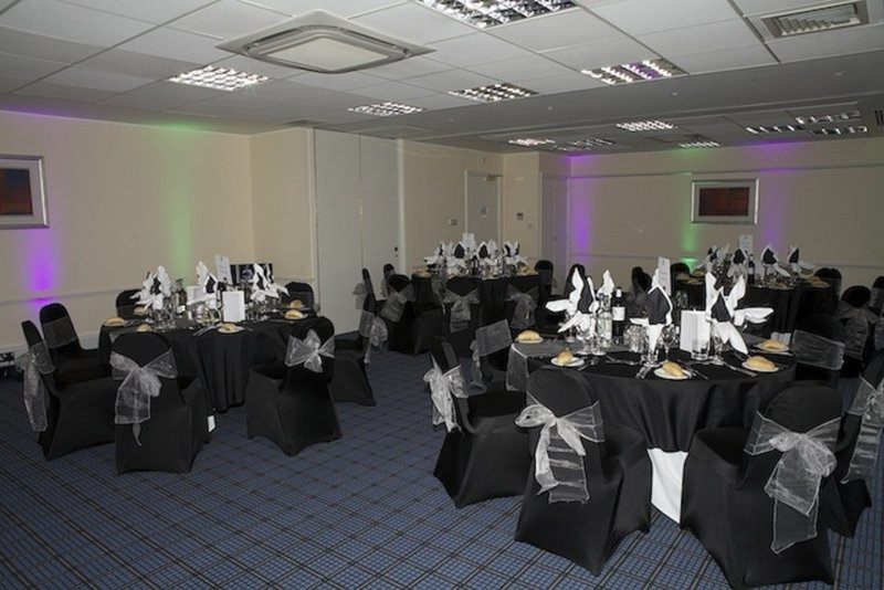 Holiday Inn Colchester-Special Events<br/>Image from Leonardo