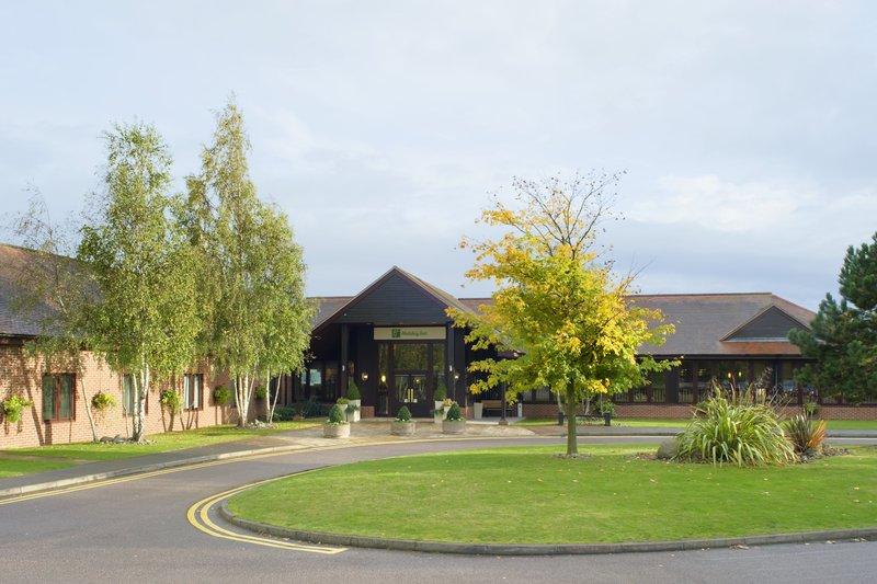 Holiday Inn Colchester-Scenery/Landscape<br/>Image from Leonardo