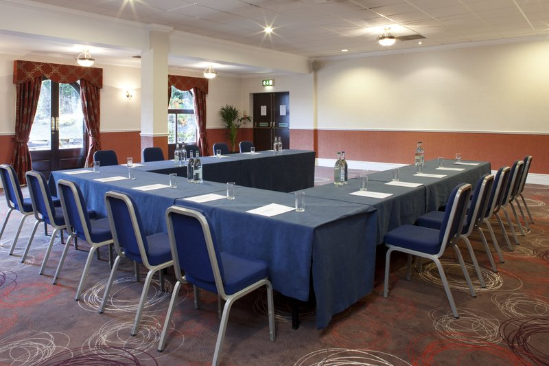 Holiday Inn Barnsley M1, Jct.37-Wilkes Suite - conferences, weddings or private dining<br/>Image from Leonardo