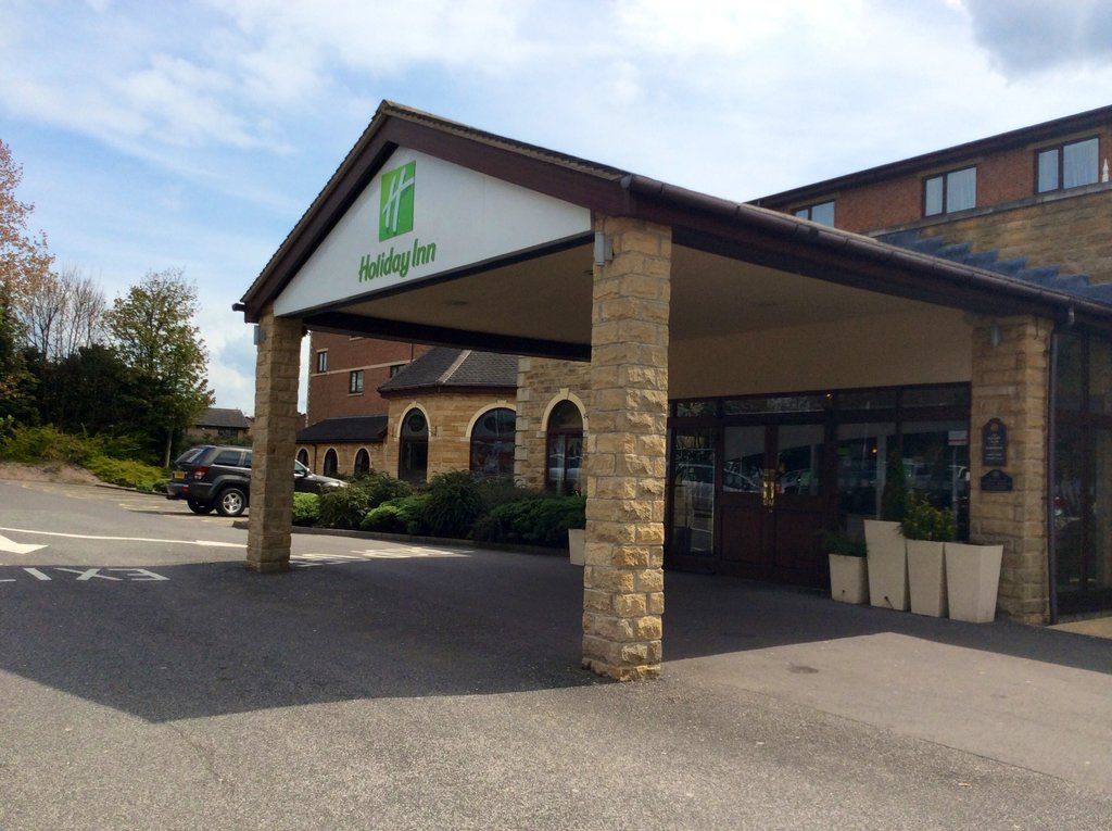 Holiday Inn Barnsley M1, Jct.37-A warm Welcome awaits you<br/>Image from Leonardo